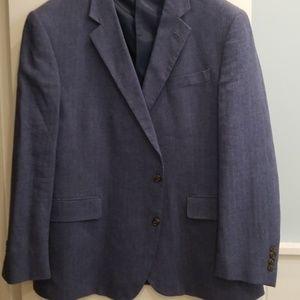 Men's brand new blazer